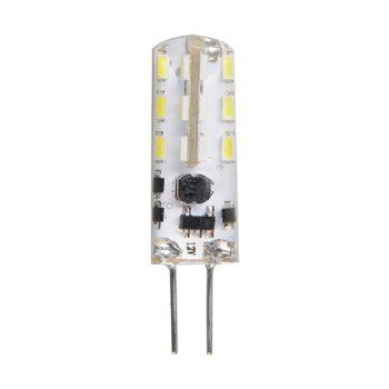 FL LED 1,5W G4 WW-3000K
