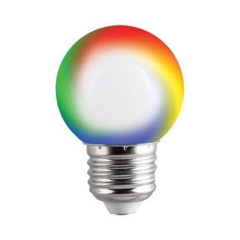CL G45 0.5W E27 RGB