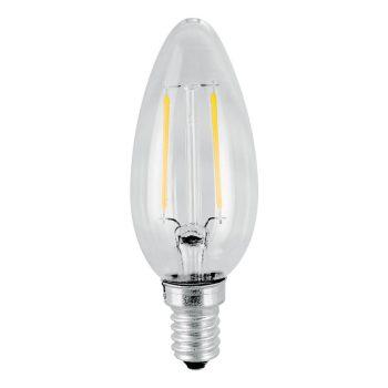BF35 LED 4W E14 3000K