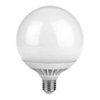 ORBI LED G120 18W E27 WW 3000K