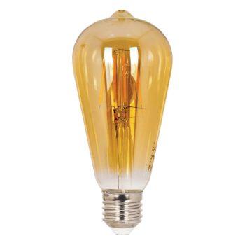 DV64 LED 6W E27 3000K