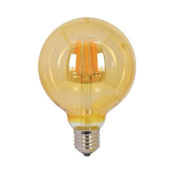 GFV95 LED 6W E27 2700K