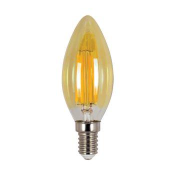 BFV35 LED 4W E14 WW 2700K