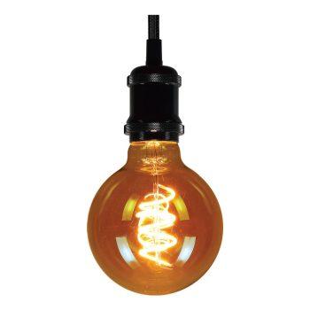 GFD95 5W E27 2200K FLICK DECO LED