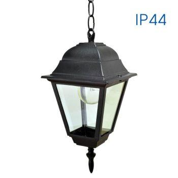 H006/BK RIGA IP44