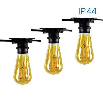 SWING-L 5xE27 IP 45
