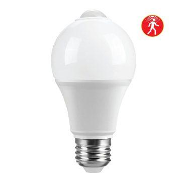 SIGMA LED PIR 7W E27