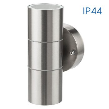 GRENADA 2xGU10 N/M IP44