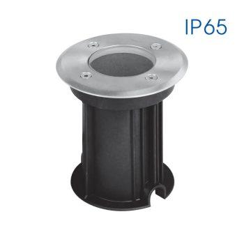 ORADEA/R 1xGU10 N/M IP65