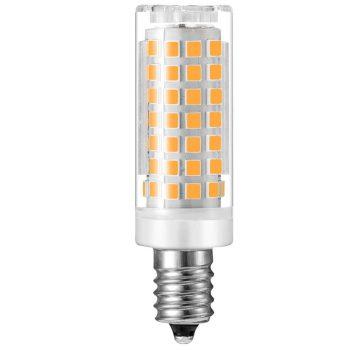 JAY LED 5W E14 CL 4000K