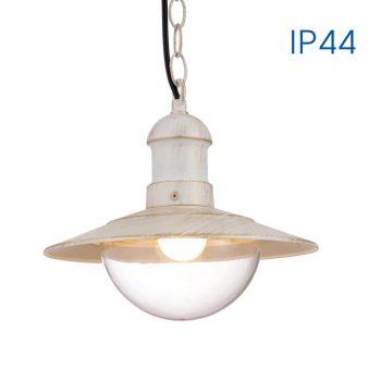 H010/WH RIVIERA IP44